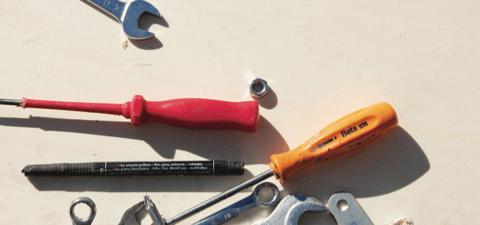 2021 tools
